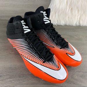Nike VPR Metal Cleats Size 14.5